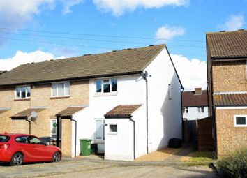 Thumbnail 2 bed end terrace house for sale in Shirley Crescent, Beckenham