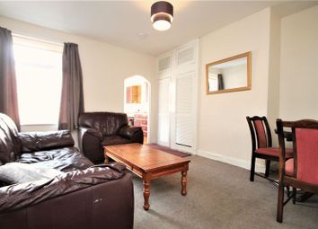 Thumbnail 4 bed flat to rent in Chillingham Road, Heaton, Newcastle Upon Tyne