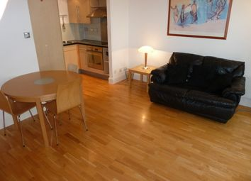 Thumbnail 1 bed flat to rent in East Street, Leeds