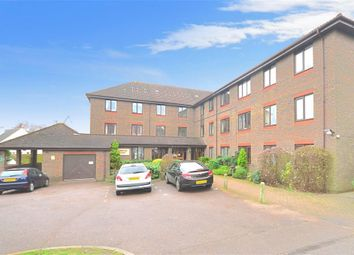 Thumbnail 1 bedroom flat for sale in Kings Road, Brentwood, Essex