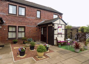 2 bed flat for sale in Threave Court, Riverside Way, Carlisle CA1