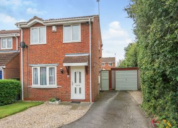 3 bed detached house for sale in The Poppins, Leicester LE4