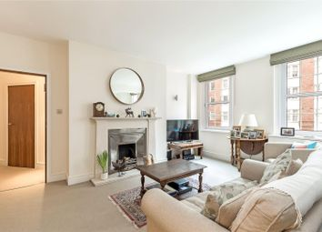 Thumbnail 2 bedroom flat for sale in Cranmer Court, Whiteheads Grove, London