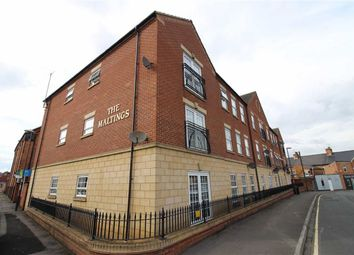 Thumbnail 1 bedroom flat for sale in The Maltings, 2 Manchester Street, Derby