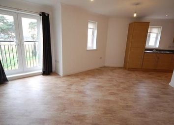 Thumbnail 2 bed flat to rent in Tayberry Close, Red Lodge, Bury St. Edmunds