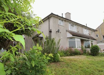 Thumbnail 1 bed flat for sale in Akers Way, Swindon