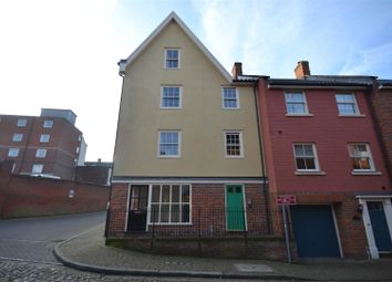 Thumbnail 2 bed flat for sale in Pigg Lane, Norwich