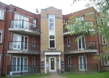Thumbnail 2 bed flat to rent in Stormont Court, Weston Village, Weston-Super-Mare