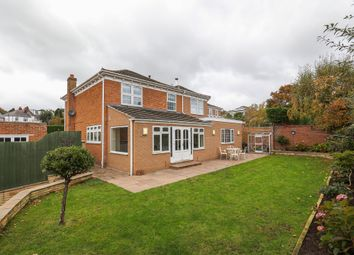 5 bed detached house for sale in Holkham Rise, Sheffield S11