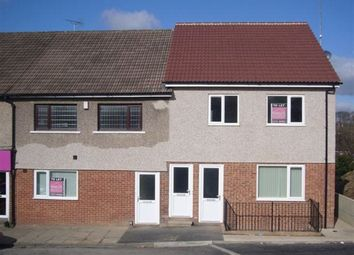 Thumbnail 2 bed flat to rent in Bolton Road, Bolton, Bradford