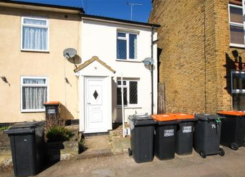 Thumbnail 2 bed end terrace house for sale in Wing Road, Leighton Buzzard