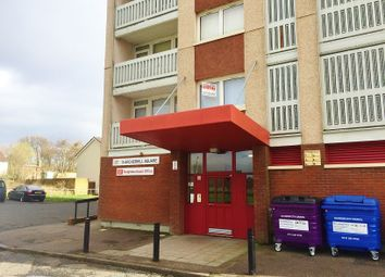 Thumbnail 1 bed flat for sale in Archerhill Square, Glasgow