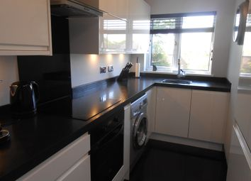 Thumbnail 2 bed flat for sale in Knights Close, Erdington, Birmingham