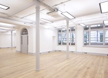 Thumbnail Office to let in Lloyds Avenue, London