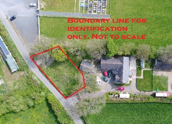 Thumbnail Detached house for sale in Plot Adjacent To Three Wells, Llandissilio, Clynderwen, Pembrokeshire