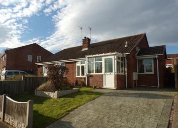 Thumbnail 2 bed bungalow for sale in Westbrook Drive, Rainworth, Mansfield