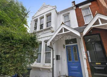 Thumbnail 5 bed end terrace house for sale in Ingram Road, East Finchley, London