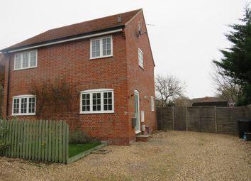 Thumbnail 3 bed detached house for sale in Lent Green Lane, Burnham, Slough