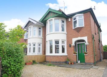 Thumbnail 3 bedroom semi-detached house to rent in Fernhill Road, Oxford
