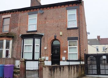 Thumbnail 2 bedroom flat to rent in Grey Road, Walton, Liverpool