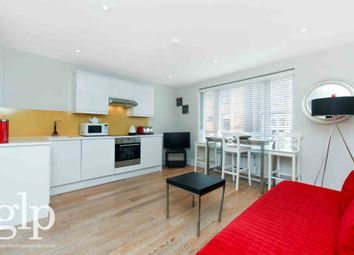 Thumbnail 1 bed flat to rent in Old Compton St, London