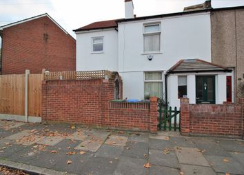 Thumbnail 3 bed semi-detached house for sale in Sutcliffe Road, Plumstead
