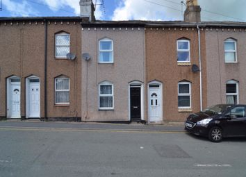 Thumbnail 2 bedroom terraced house to rent in Brook Street, Neston