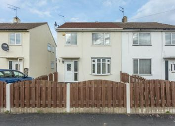Thumbnail 3 bed semi-detached house for sale in Ruskin Drive, Armthorpe, South Yorkshire