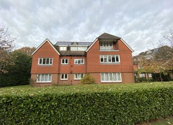 Thumbnail 2 bed flat to rent in Hampton Lodge, 15 Russells Crescent, Horley, Surrey