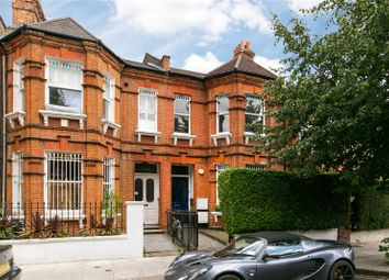Thumbnail 1 bed flat for sale in Lime Grove, London