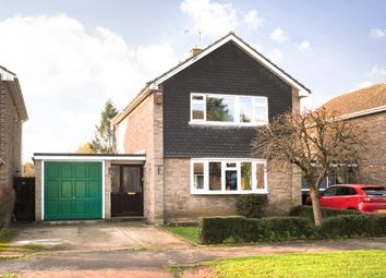 Thumbnail 3 bed detached house for sale in Station Road, Lingfield