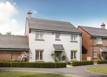 Thumbnail 4 bedroom link-detached house for sale in Saredon Gardens, School Lane, Coven, Staffordshire