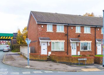 Thumbnail 3 bed end terrace house to rent in Devonshire Road, Atherton, Manchester