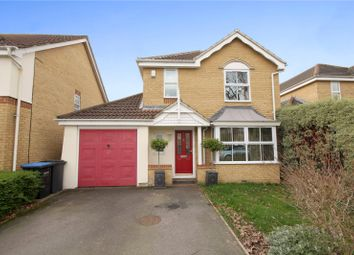 Thumbnail 4 bed detached house to rent in Spinney Oak, Clarendon Gate, Ottershaw, Surrey