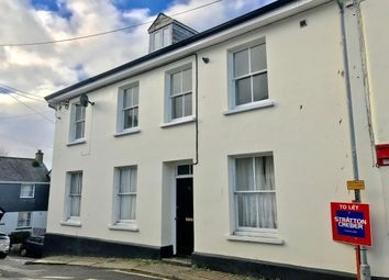Thumbnail 2 bed flat to rent in 25 Church Street, Liskeard
