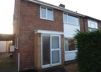 Thumbnail 3 bedroom semi-detached house for sale in Coronation Drive, Donnington, Telford