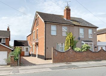 Thumbnail 4 bed semi-detached house to rent in Grange Road, Tuffley, Gloucester