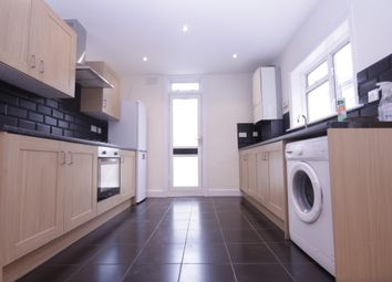 4 bed terraced house to rent in Central Park Road, East Ham E6