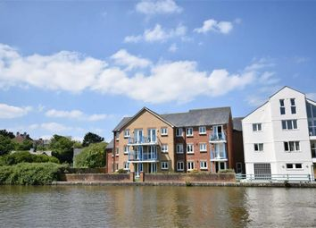 Thumbnail 1 bed flat for sale in Vicarage Road, Bude