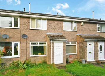 2 bed terraced house for sale in Lincoln Grove, Harrogate, North Yorkshire HG3