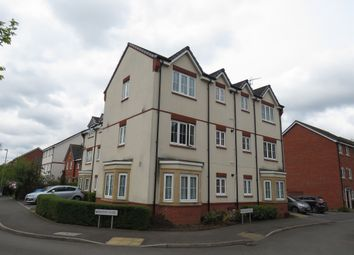 Thumbnail 2 bed flat for sale in Bishops Close, Erdington, Birmingham