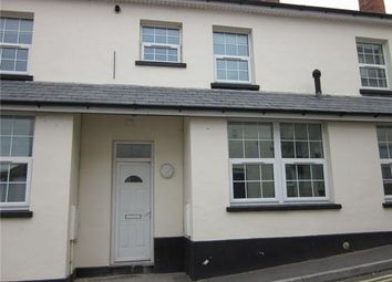 Thumbnail 1 bedroom flat to rent in Eastland Road, Yeovil