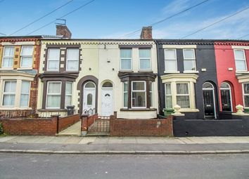Thumbnail 2 bed terraced house for sale in Benedict Street, Bootle