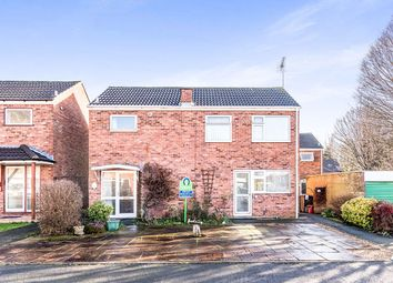 Thumbnail 3 bedroom semi-detached house for sale in Cuckoo Oak Green, Madeley, Telford