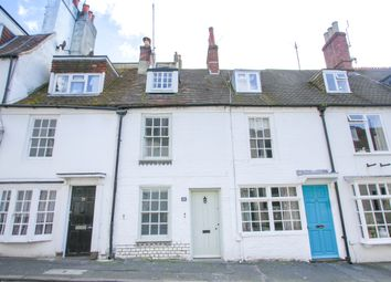 2 bed terraced house for sale in Camelford Street, Brighton BN2