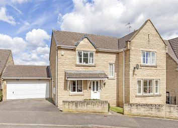 Thumbnail 4 bed detached house for sale in Totley Hall Drive, Totley, Sheffield
