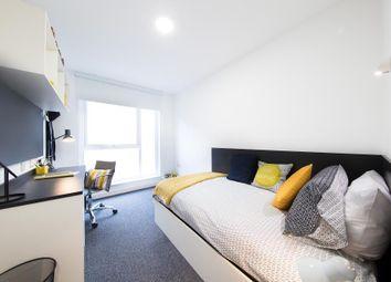 Thumbnail 1 bed flat to rent in Rhodaus Town, Canterbury