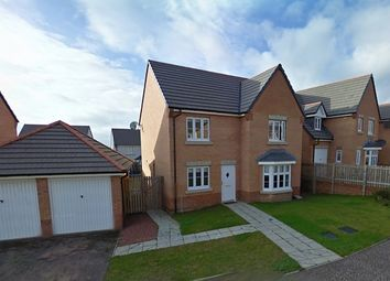 Thumbnail 4 bed town house to rent in Fieldfare View, Dunfermline