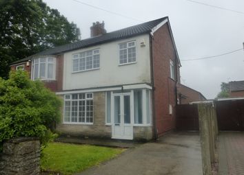 Thumbnail 3 bed semi-detached house for sale in Priory Lane, Scunthorpe