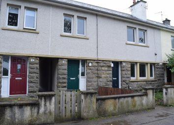 2 bed flat for sale in North Street, New Elgin, Elgin IV30